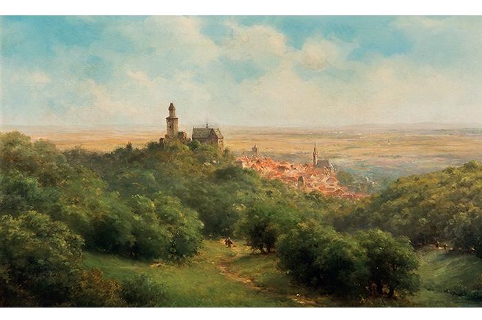 Adolf Hoeffler (1825–1898)
