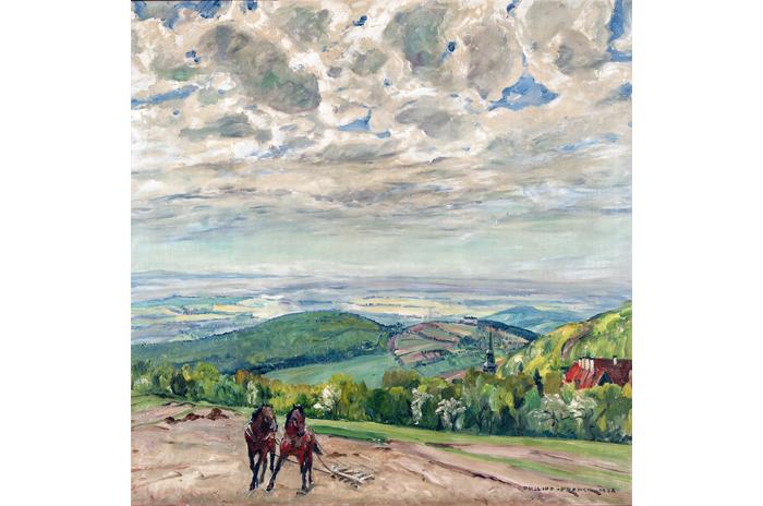 Philipp Franck (1860–1944)